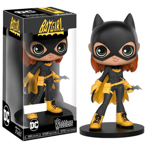 Wobblers: DC Heroes - Rebirth Batgirl (iEX)
