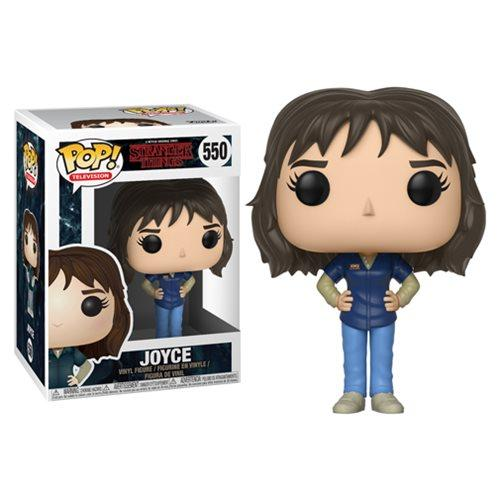 Funko Pop! Television 550: Stranger Things S3 - Joyce