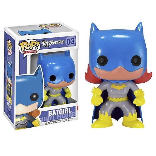 Funko Pop! Heroes 03: Batgirl