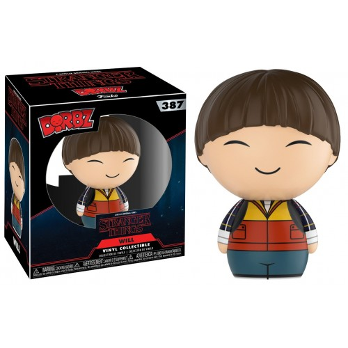 Dorbz 387: Will