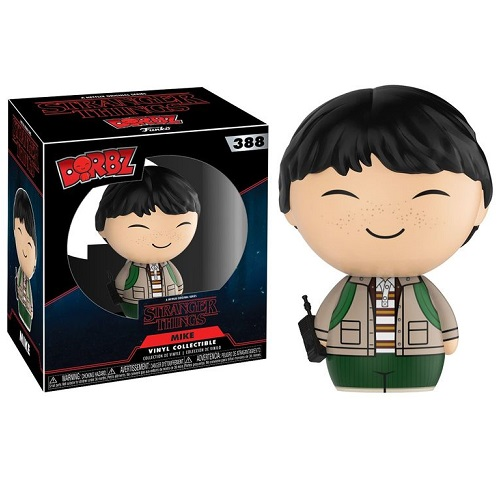 Dorbz 388: Stranger Things – Mike