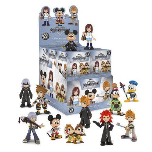 Mystery Mini: Kingdom Hearts
