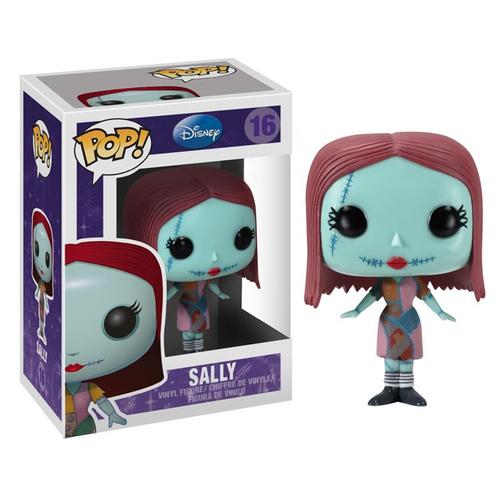 Funko Pop! Disney 16: Nightmare Before Christmas – Sally