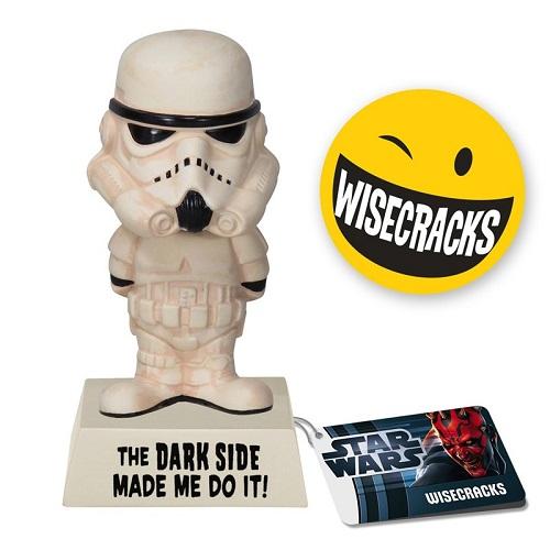 "Wisecrack: Star Wars - Stormtrooper ""The Darkside Made Me Do It!"""