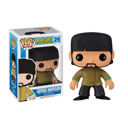 Funko Pop! Rocks 29: Beatles - George Harrison