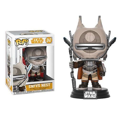 Funko Pop! Star Wars 247: SOLO - Enfys Nest
