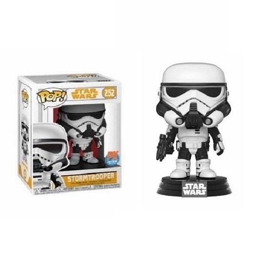 Funko Pop! Star Wars 252: Stormtrooper (iEX)