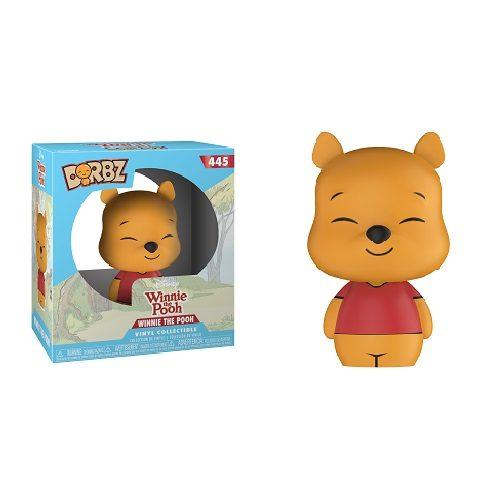 Dorbz Disney 445: Winnie the Pooh S1 - Pooh