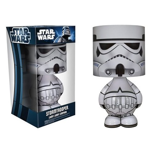 Character Lamp: Star Wars - Stormtrooper