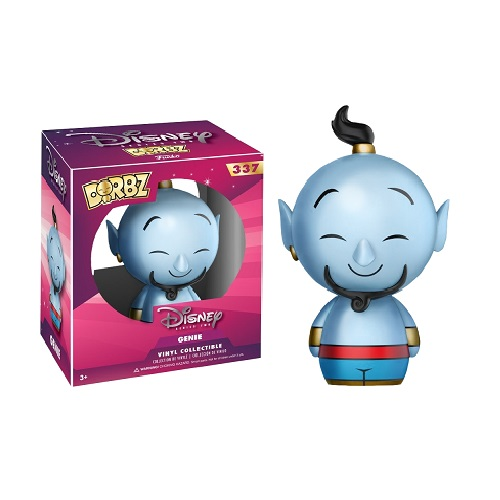 Dorbz Disney 337: Aladdin - Genie (IE)