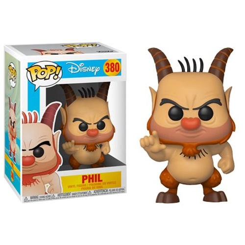 Funko Pop! Disney 380: Hercules – Phil