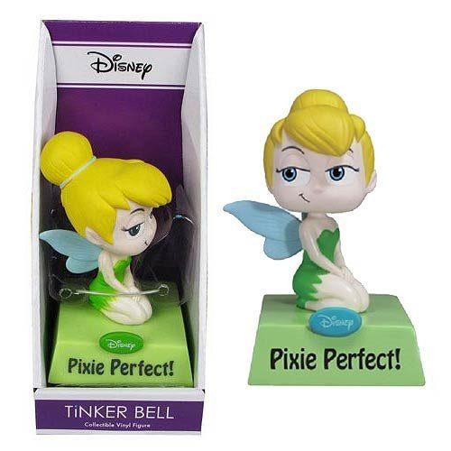 Disney Wisecrack: Tinkerbell – Pixie Perfect