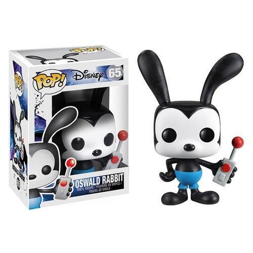 Funko Pop! Disney 65: Oswald Rabbit