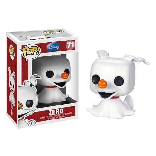 Funko Pop! Disney 71: Nightmare Before Christmas - Zero