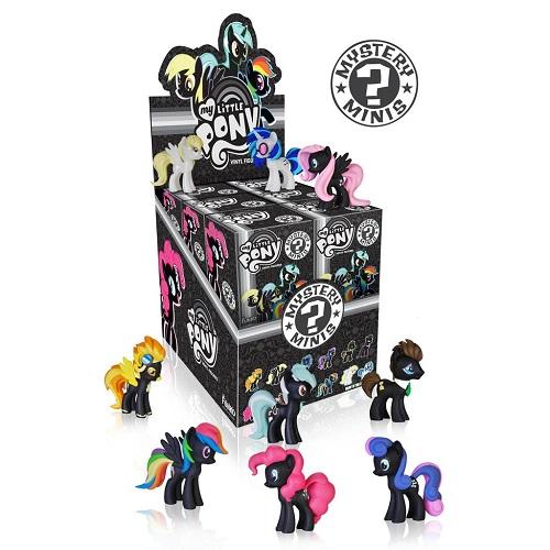 Mini Figures: My Little Pony