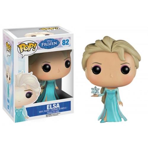 Funko Pop! Disney 82: Frozen Elsa