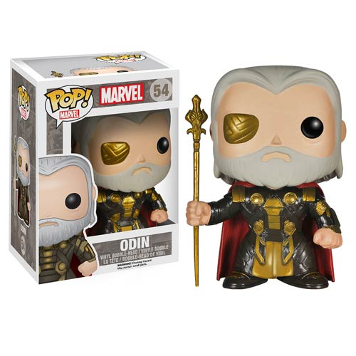 Funko Pop! Marvel 54: Thor 2 – Odin