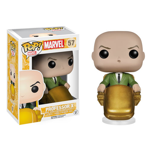 Funko Pop! Marvel 57: Professor X