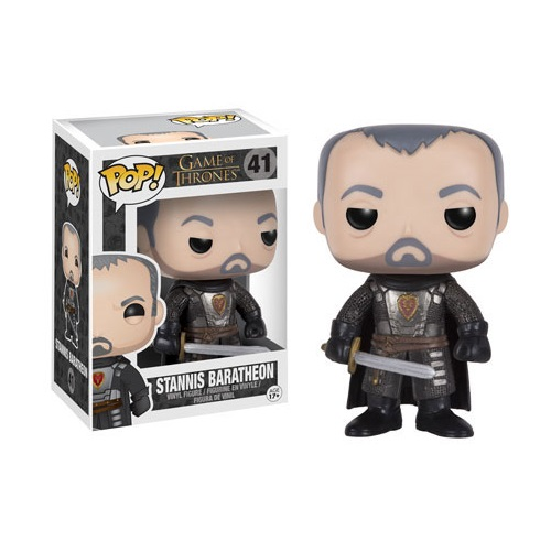 Funko Pop! Game of Thrones 41: Stannis Baratheon