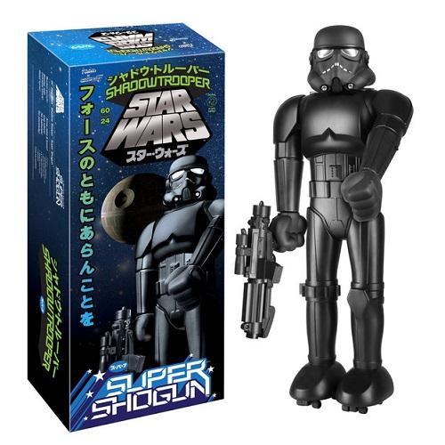 Funko Shop: Shogun Warrior - Shadow Trooper