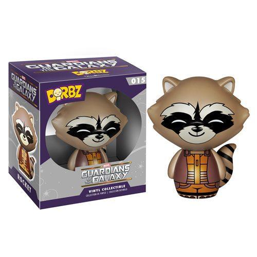 Dorbz 15: Guardians of the Galaxy - Rocket Raccoon