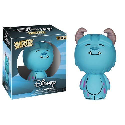 Dorbz 43: Disney – Sulley