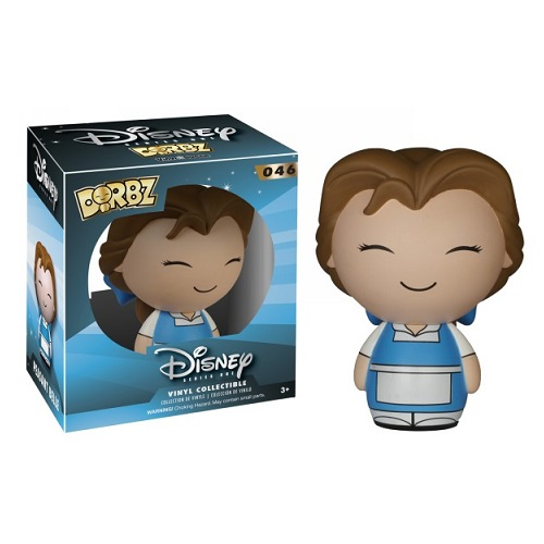 Dorbz Disney 46: Beauty and the Beast - Peasant Belle