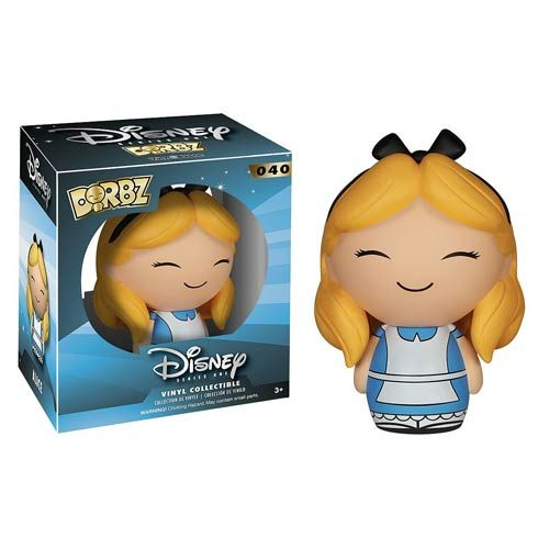 Dorbz 40: Disney – Alice