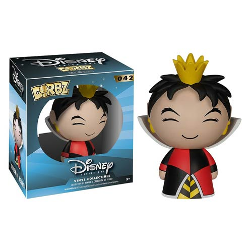 Dorbz 42: Disney – Queen of Hearts