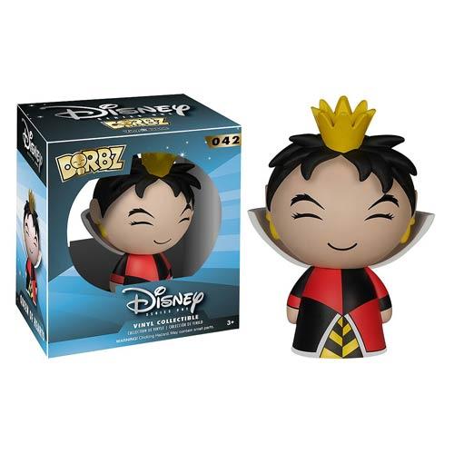 Dorbz 42: Disney – Queen of Hearts