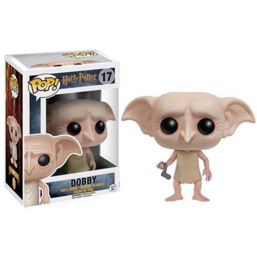 Funko Pop! Movies 17: Harry Potter - Dobby