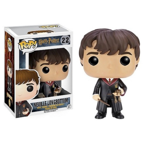 Funko Pop! Movies 22: Harry Potter - Neville Longbottom