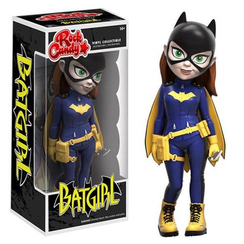 Rock Candy - Batgirl [Vinyl Figure]