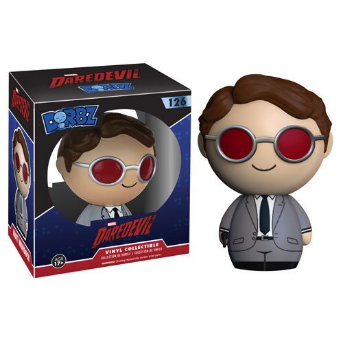Dorbz 126: Daredevil TV – Matt Murdock