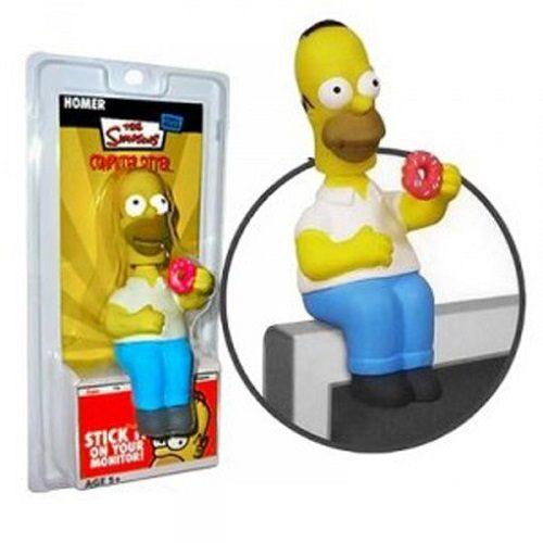 Computer Sitter: Homer