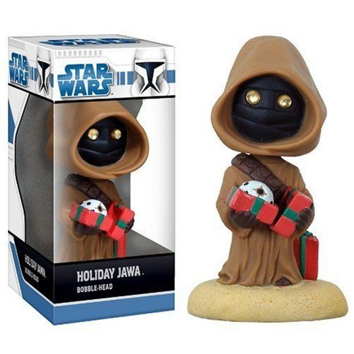 Star Wars: Mini Holiday Jawa 8391