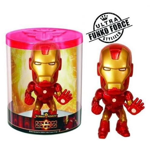 Funko Force: Marvel - Iron Man