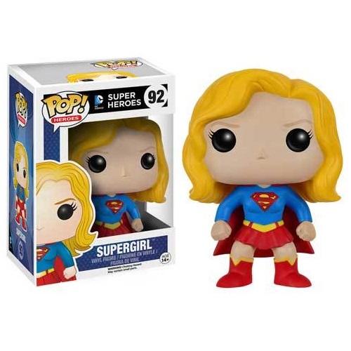 Funko Pop! Heroes 92: Supergirl