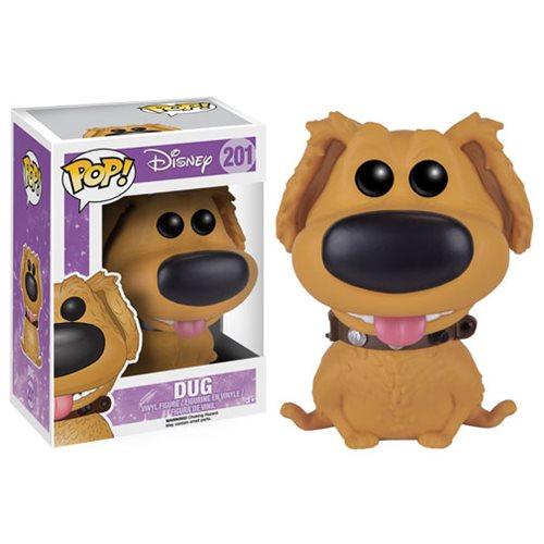 Funko Pop! Disney 201: UP – Dug