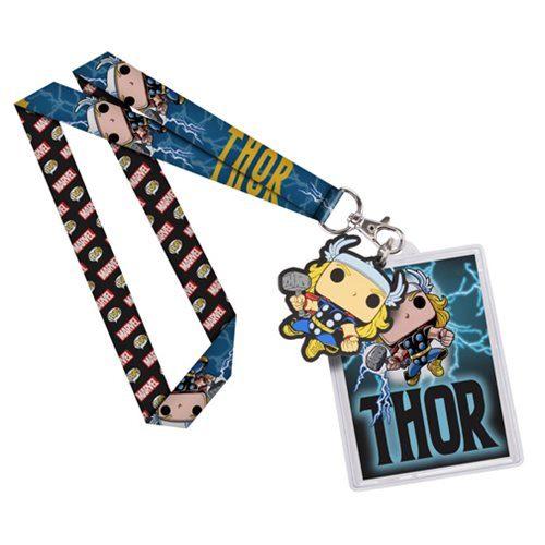 Lanyard: Marvel - Thor