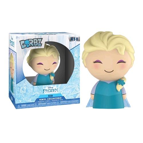 Dorbz 450: Frozen - Elsa