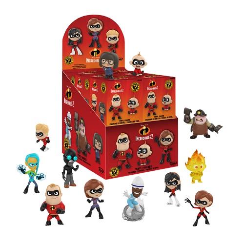 Mystery Mini Disney: Incredibles 2
