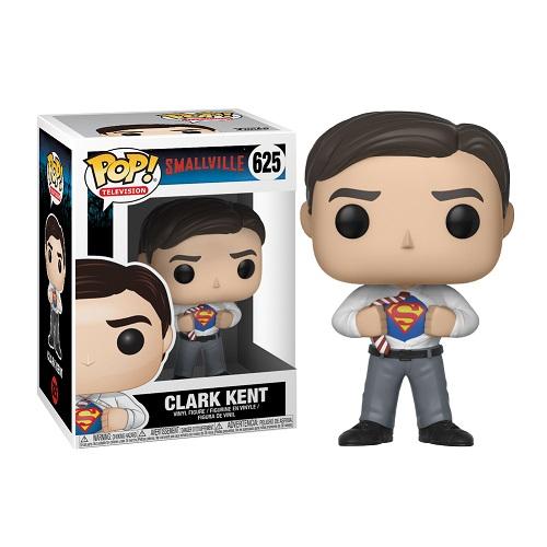 Funko Pop! TV 625: Smallville - Clark Kent