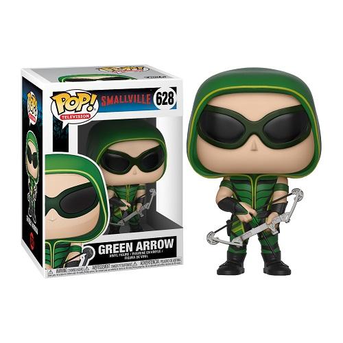 Funko Pop! TV 628: Smallville - Green Arrow