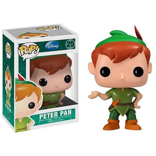 Funko Pop! Disney 25: Peter Pan
